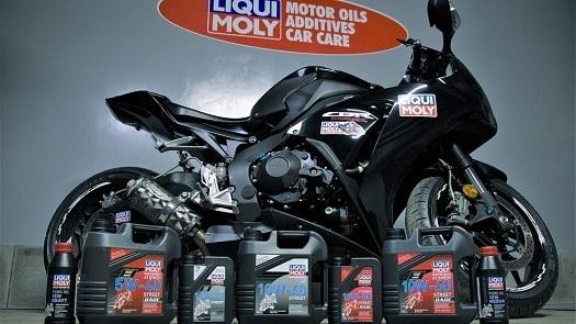 Какое масло имеет право называться мотоциклетным?