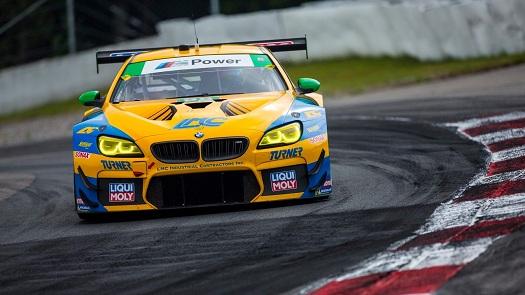 В Канаде на трассе «Canadian Tire Motorsport Park» прошёл очередной этап Чемпионата WeatherTech SportsCar Championship (IWSC).