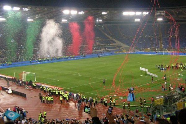 15 мая на легендарном «Стадио Олимпико» состоится финал Кубка Италии по футболу.