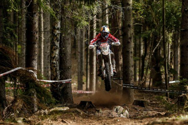 В Чехии прошел 6-ой этап чемпионата мира по мотокроссу.