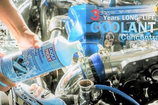 Многие автовладельцы считают, что жидкость в системе охлаждения их автомобилей никогда не меняется и не требует к себе никакого внимания.