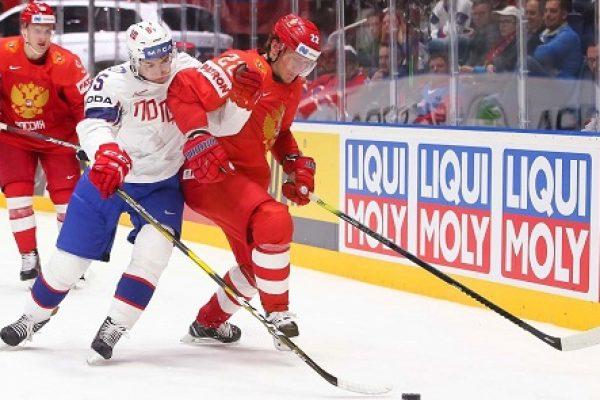 IIHF World Championship 2019 в Словакии закончился!