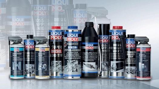 Промывка системы впрыска (инжектора) с использованием автомобильной химии Компании Liqui Moly.