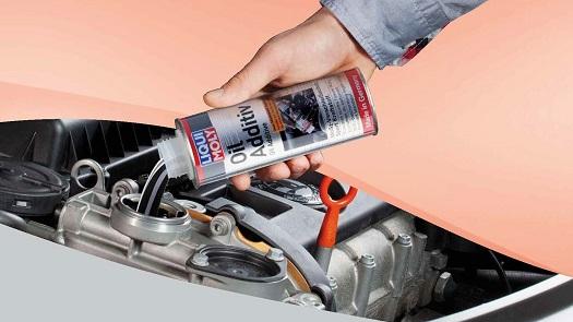 Промывать или нет двигатель при замене моторного масла?