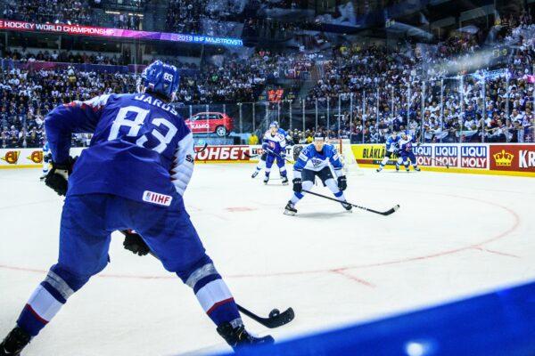 Компания LIQUI MOLY примет участие в Чемпионате Мира по хоккею с шайбой.