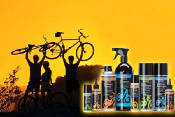Компания LIQUI MOLY поздравляет всех любителей активного и здорового образа жизни с Первым летним днём!!!!