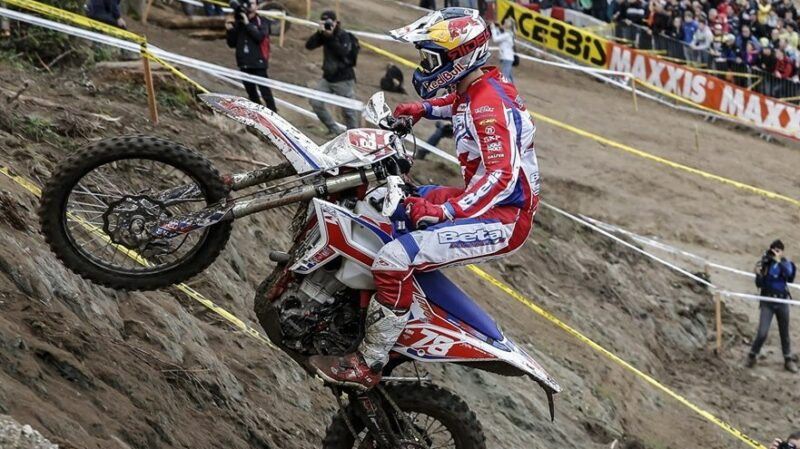 Во Франции состоялся финальный Седьмой этап Чемпионата Мира по мотокроссу FIM Enduro GP.