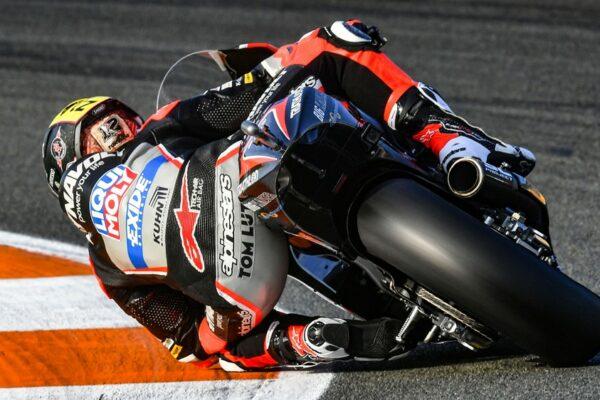 В Испании завершился Чемпионат Мира по мотогонкам 2019 года.