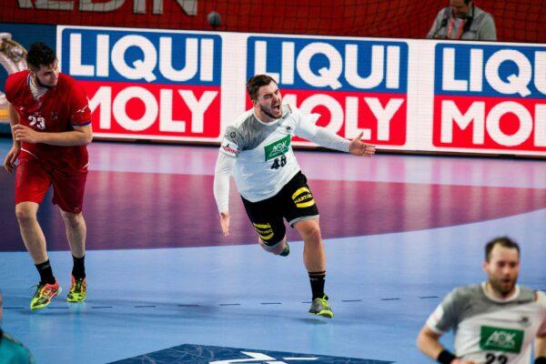 Стартовал EHF EURO 2020!