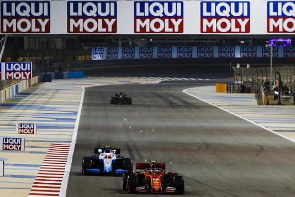 «Королевские гонки» Formula-1 возвращаются!