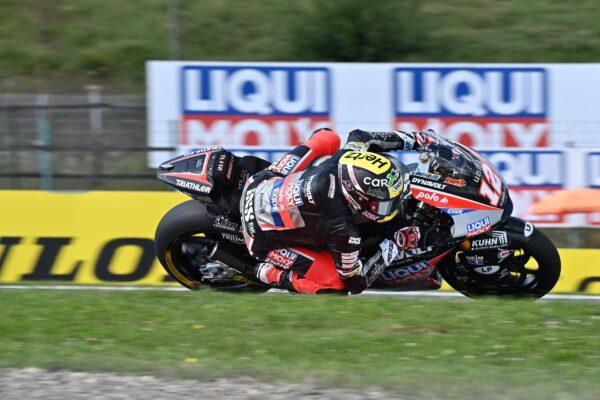 LIQUI MOLY станет титульным спонсором гонки Moto GP в Теруэле, Испания