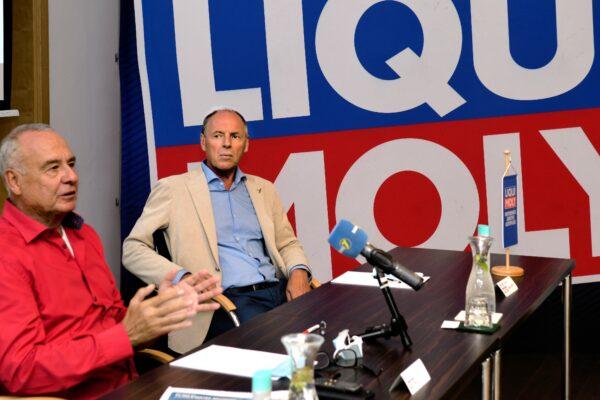Компания LIQUI MOLY стала Официальным Спонсором кубка Ханенкаммреннен в Китцбюэле