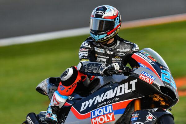 LIQUI MOLY разыгрывает эксклюзивные билеты на MotoGP