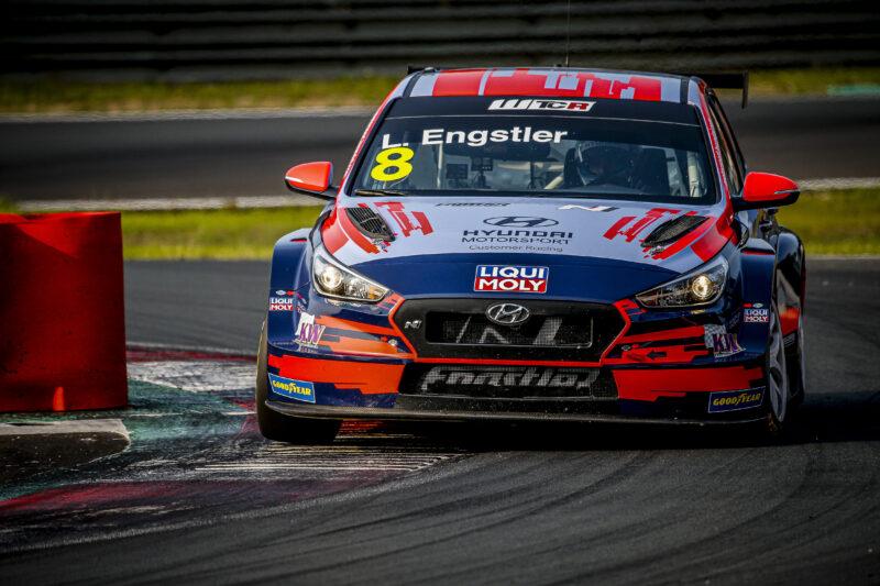 LIQUI MOLY становится официальным поставщиком Hyundai Motorsport Customer Racing.